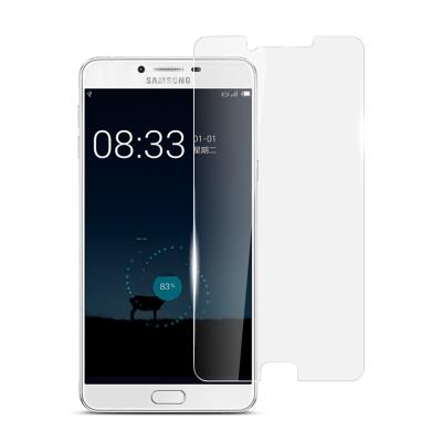 Imak SAMSUNG Galaxy C9 Pro 軟性防爆膜