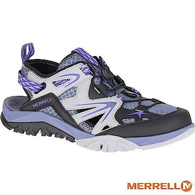 MERRELL CAPRARAPIDSIEVE 水陸女鞋-紫(37686)