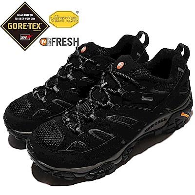 Merrell 越野鞋 Moab 2 GTX 男鞋