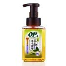 OP天然茶酚洗手慕絲(弱敏性肌膚適用370ml)