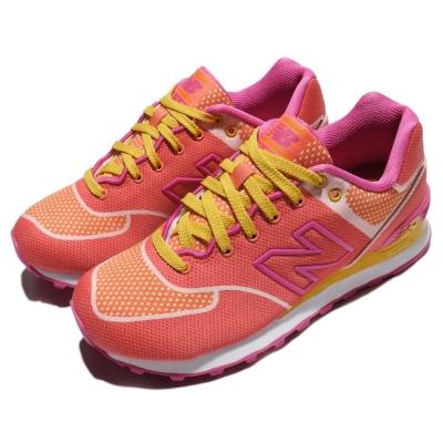 紐巴倫 New Balance 574 路跑 復古 女鞋