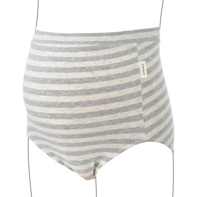 日本犬印 無痕舒適好孕內褲(產前產後兼用) M~L/L~LL 共2色