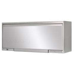 和成HCG 鏡面門板多段烘乾臭氧型懸掛式烘碗機80cm(BS806L)