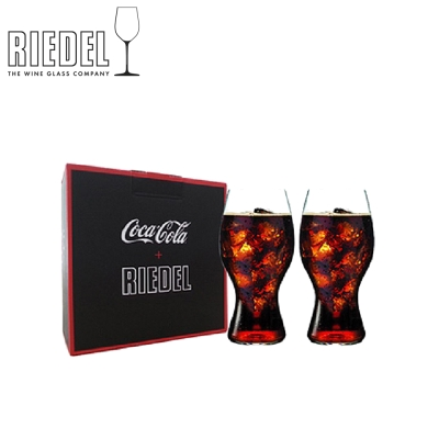 RIEDEL-O可口可樂杯-2入