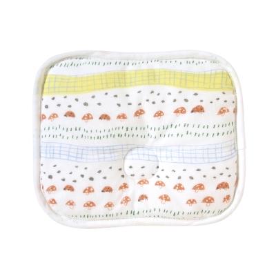 Hoppetta 蘑菇森林凹型枕