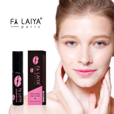 Fa Laiya法婡雅 會說話的唇露_疊唇妝