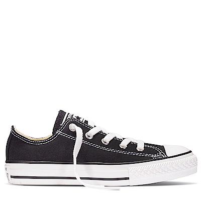 CONVERSE-中童鞋3J235C-黑