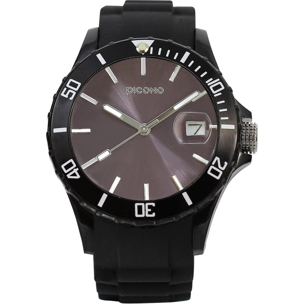 PICONO -  BALLOON COLOR 手錶 - 礦紫/48mm