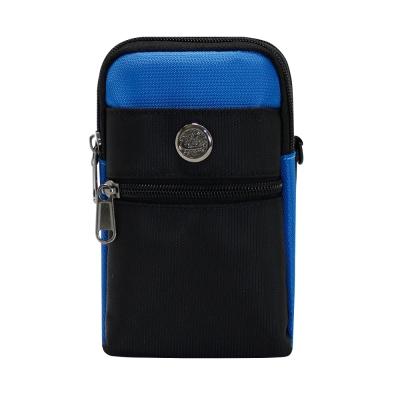 UNI 帥氣有型6吋以下多功能手機腰包