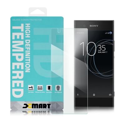 XM SONY Xperia XA1 薄型 9H 玻璃保護貼-非滿版
