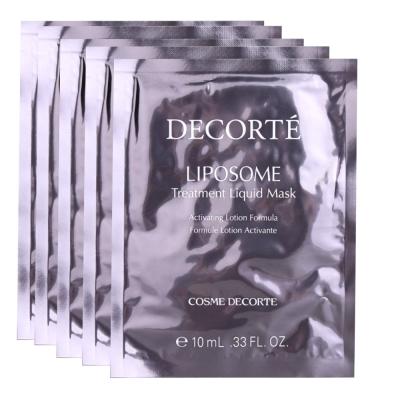 COSME DECORTE黛珂 超微脂修護源露面膜10MLX5片