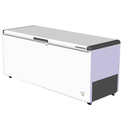 德國利勃海爾537L上掀密閉冷凍櫃(EFL-5705)