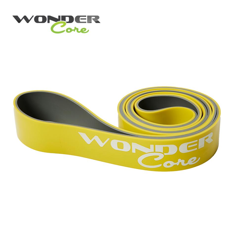 Wonder Core 環狀彈力帶 (檸檬綠/4.4cm)