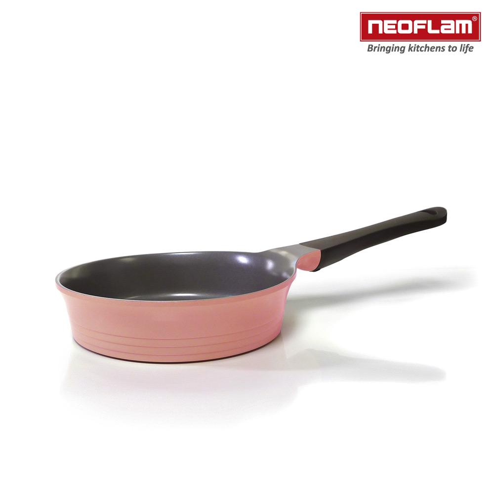 韓國NEOFLAM Aeni系列 24cm陶瓷不沾平底鍋