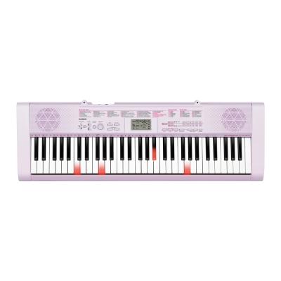 CASIO卡西歐 限量販售 61 鍵初階魔光電子琴LK- 127