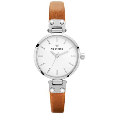 MOCKBERG 公主氣息時尚腕錶(MO1404)-28mm