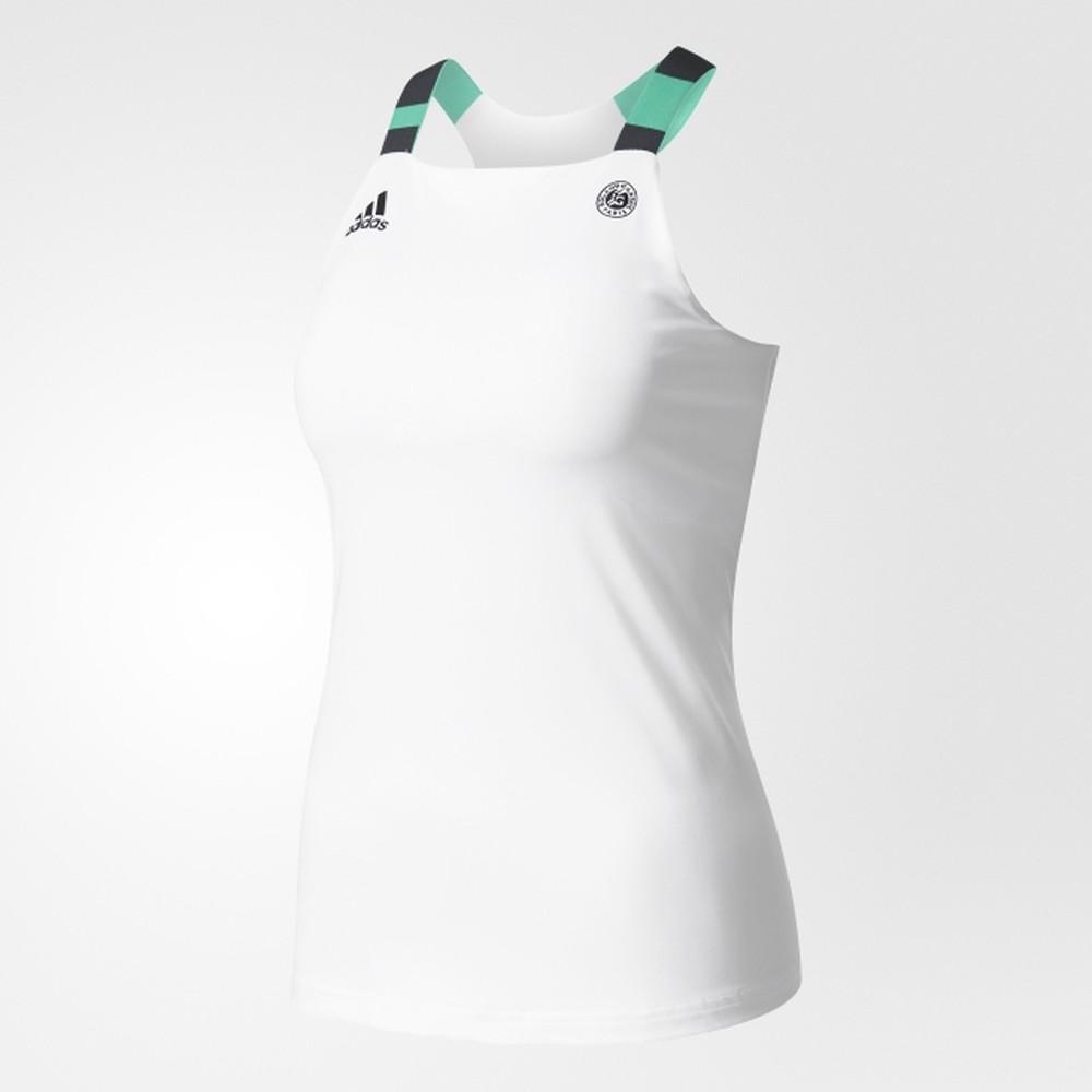 adidas網球ROLAND GARROS女背心S99181