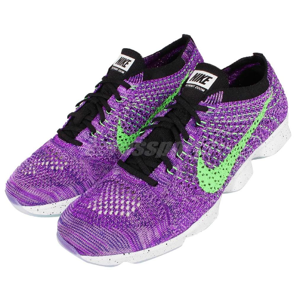 Nike Flyknit Agility 路跑 女鞋