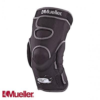 MUELLER Hg80樞紐髕骨緩衝型膝關節護具1入MUA54012