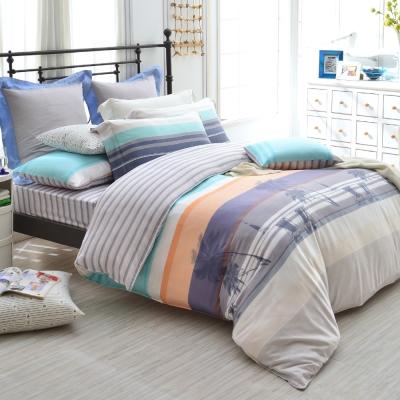 FET-co-寢飾-蔚藍海灘天絲-舒柔系列兩用被床