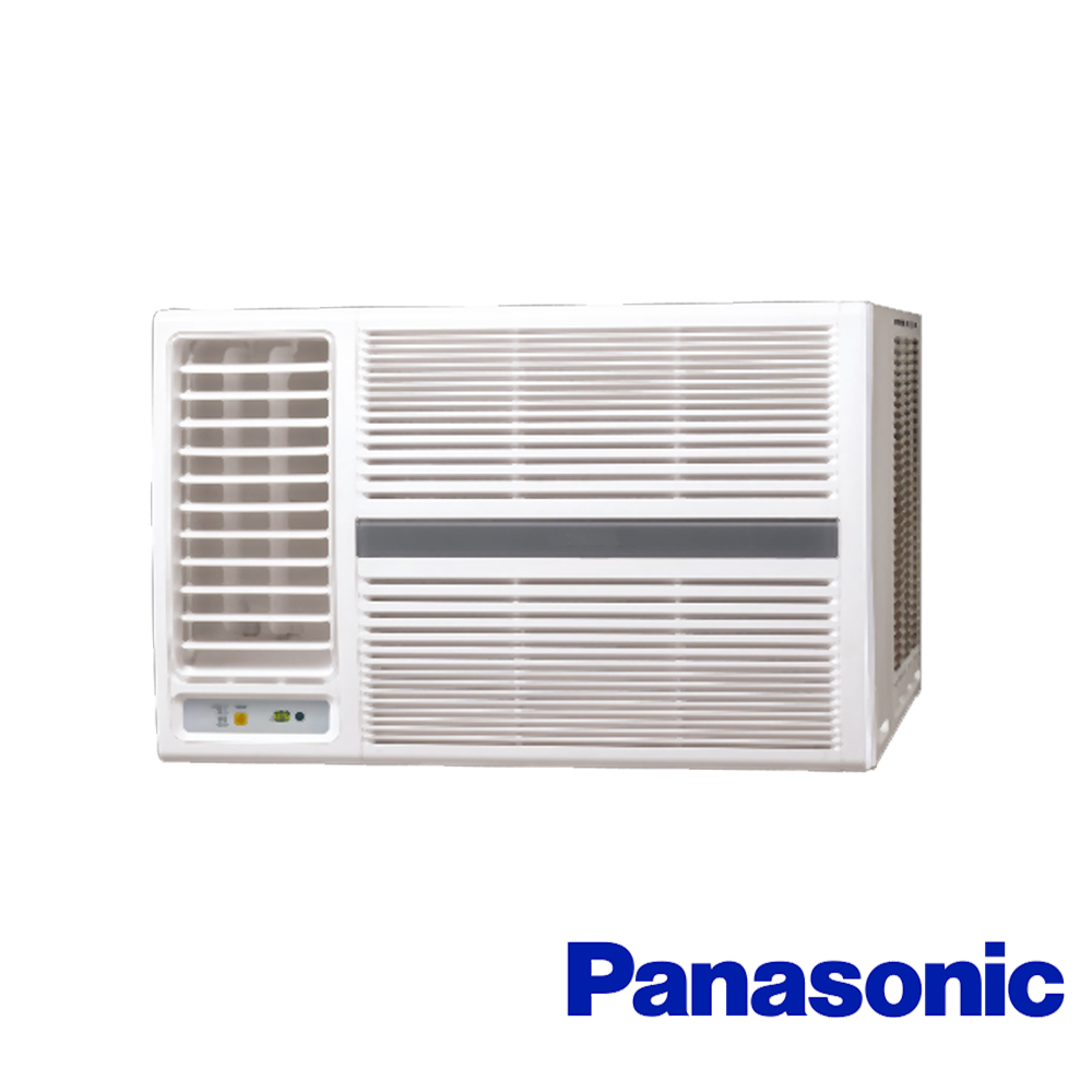 Panasonic國際 9-11坪左吹定頻窗型冷氣CW-N68SL2