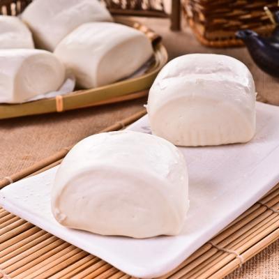 飛牛牧場 鮮奶饅頭 2包 (390g/包)