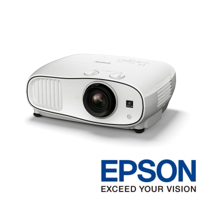EPSON EH-TW6700 Full HD 3D家用投影機(3000流明)