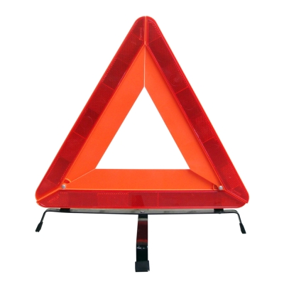 [快]YARK車用故障三角架