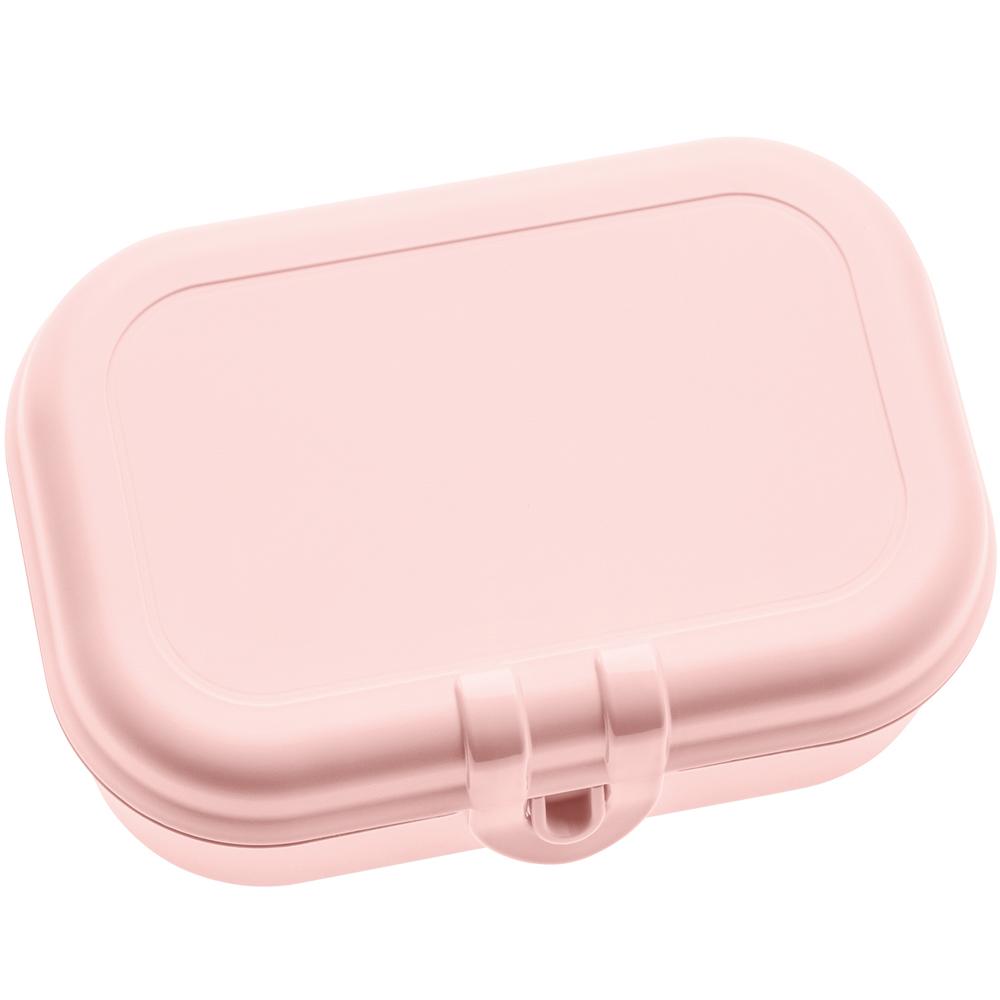 KOZIOL Pascal午餐盒(粉S)