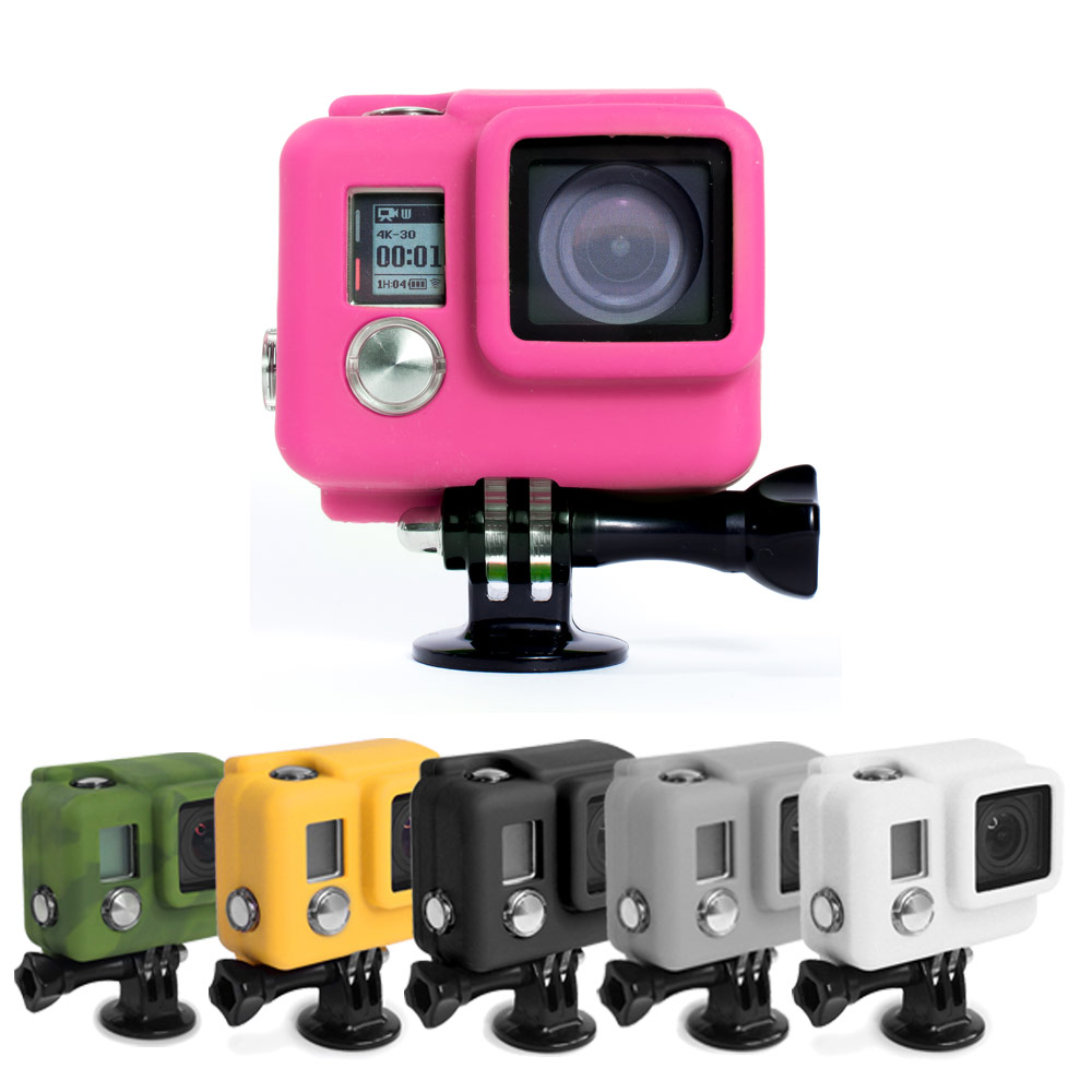 XSories SILICONE COVER HD3  GoPro矽膠保護套