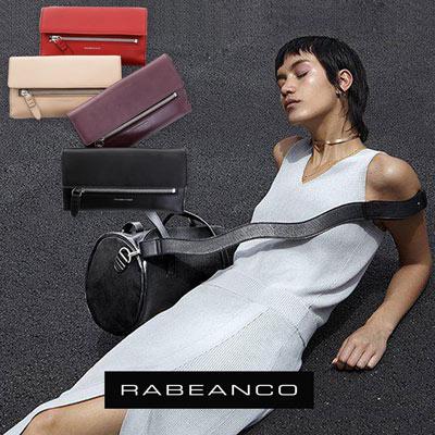 RABEANCO 精品小物 50% off up (售完不補)
