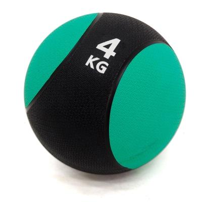 MEDICINE BALL橡膠4KG藥球