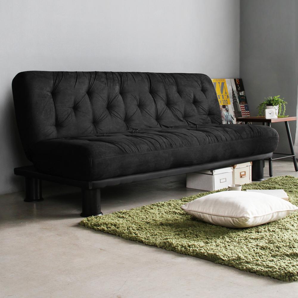 H&D Kitty凱蒂膨鬆沙發床 3色 product image 1