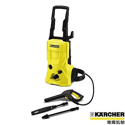 德國凱馳 KARCHER 家用高壓清洗機 K3.500