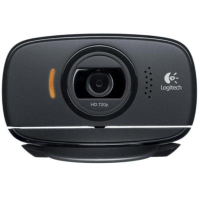 羅技-HD-網路攝影機-C525