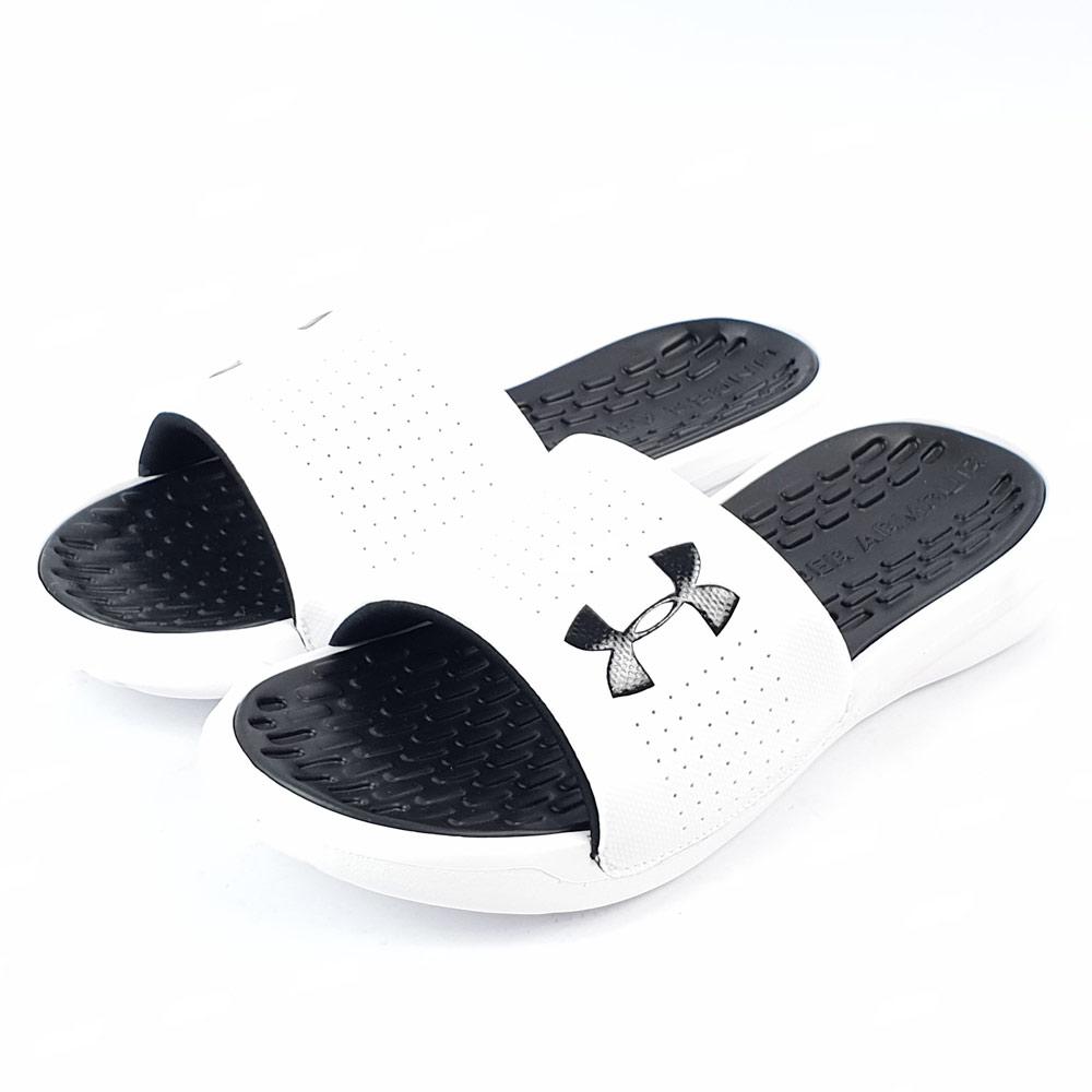Under Armour拖鞋PLAYMAKER男鞋