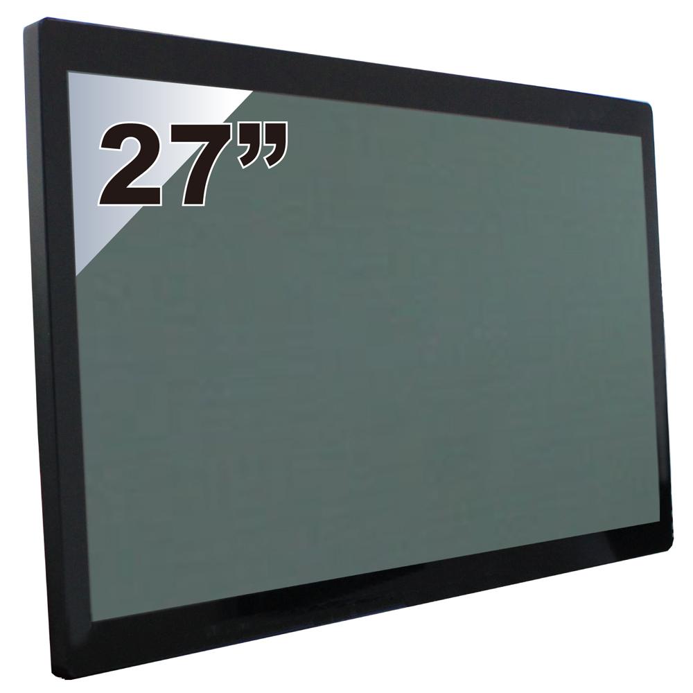 Nextech P系列 27吋 全平面電容式多點觸控螢幕