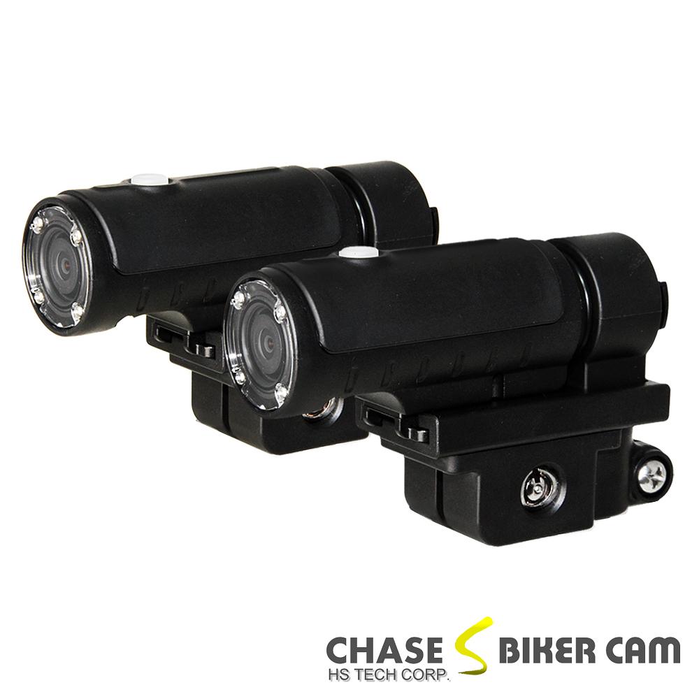 騎士S HD 720P高畫質 機車行車記錄器-雙鏡組同鎖心款-快