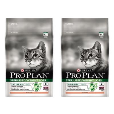 Pro Plan冠能 成貓結紮泌尿保健配方 1.3kg X2包