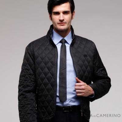 ROBERTA諾貝達 超值嚴選 內裡舖棉 時尚外套 黑色