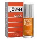 JOVAN Musk Cologne For Men Spray 麝香男香 88ml