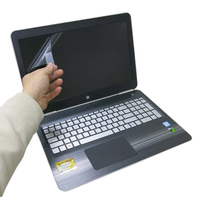 EZstick HP Pavlion Gaming 15 bcxxxTX 專用 螢幕貼