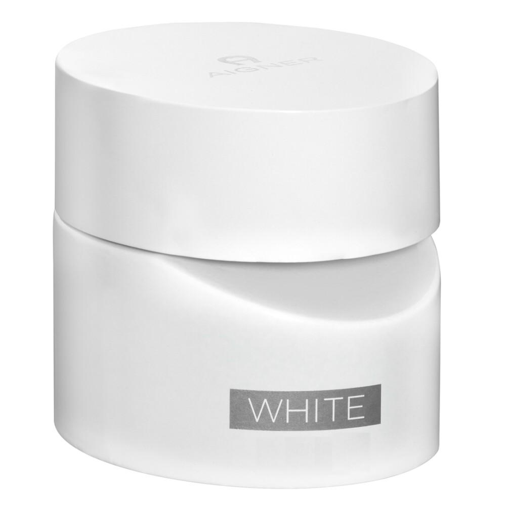 Aigner White Man 白色經典男性淡香水 125ml