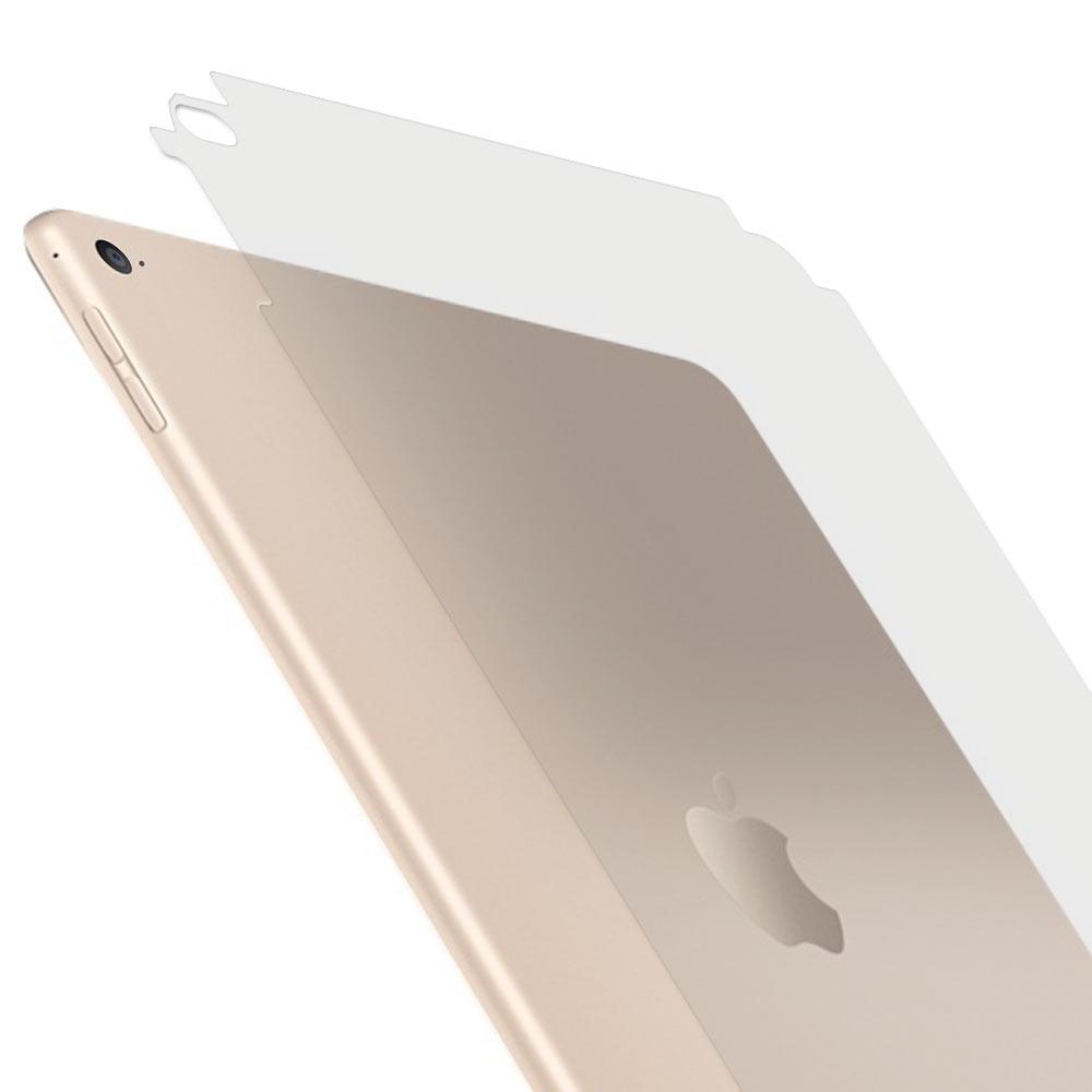 iPad Air 2 抗污防指紋超顯影機身背膜(2入)