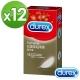 Durex杜蕾斯 超薄裝 保險套 12入裝x12盒 product thumbnail 1