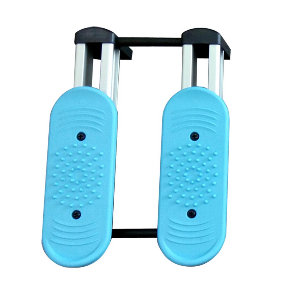 【 X-BIKE 晨昌】美體滑步機 台灣精品 S101 -藍色
