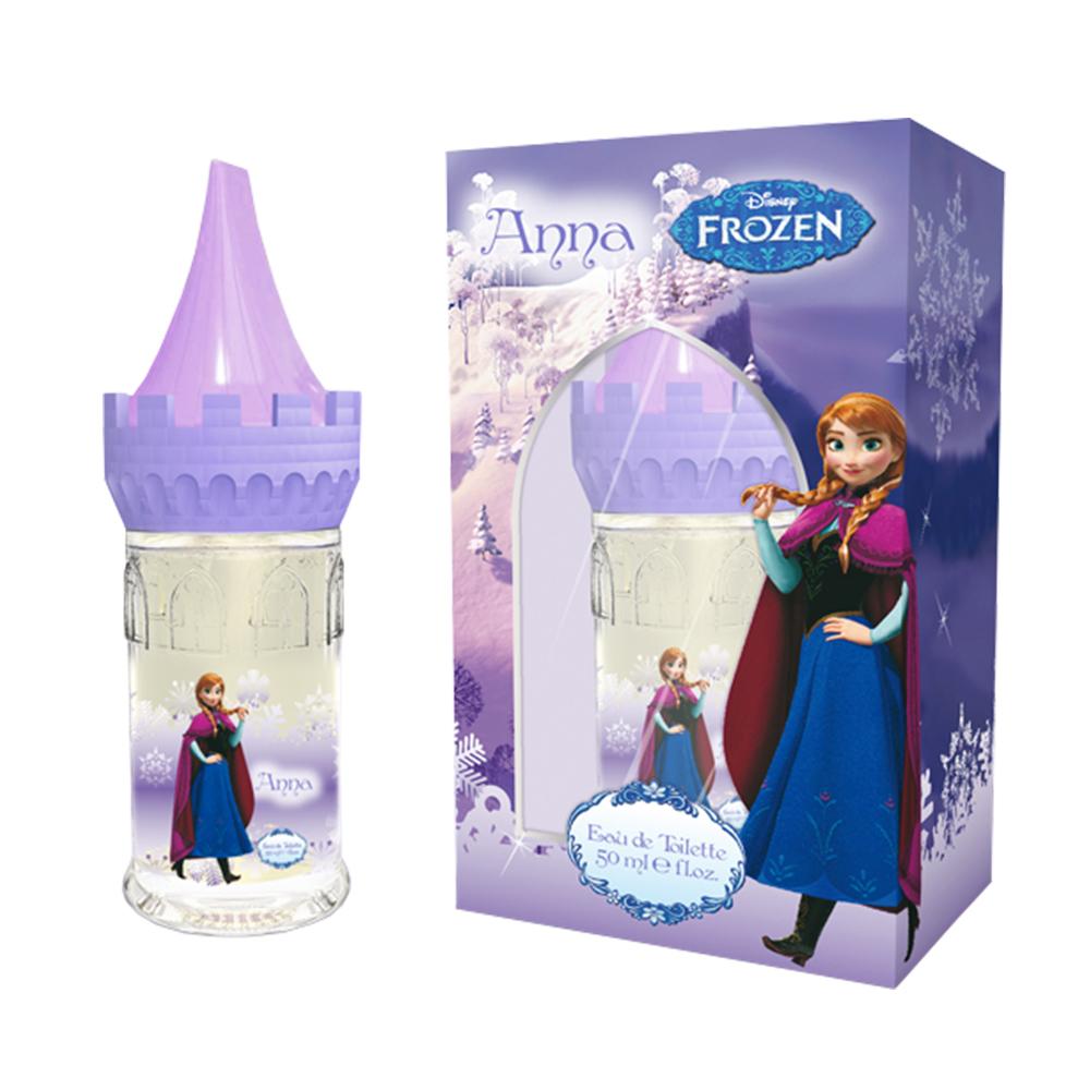 Disney Frozen 冰雪奇緣奇幻安娜香水50ml