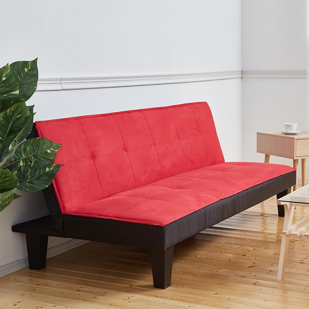 Bed Maker 布魯斯 多人座功能布沙發床