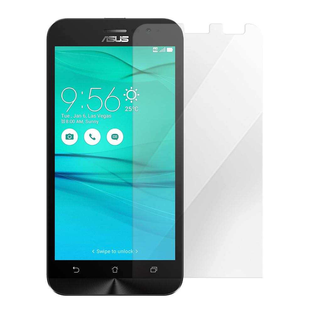 Metal-Slim ASUS Zenfone GO ZB552KL 9H鋼化玻璃保護貼