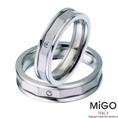 【MiGO 】愛的季節對戒-男女各一只